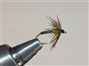 SOFT HACKLE CADDIS LARVA