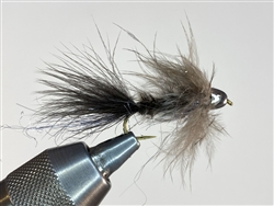 TUNGSTEN CONE HEAD WHISKEY NYMPH