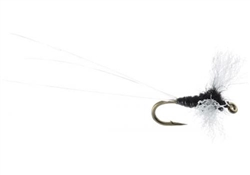 RUSH RIVER CHUBBY TRICO SPINNER
