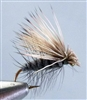 ELK HAIR CADDIS DUN