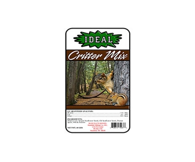 Ideal Citter Mix
