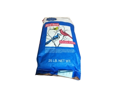 Ideal Private Label Bird Seed