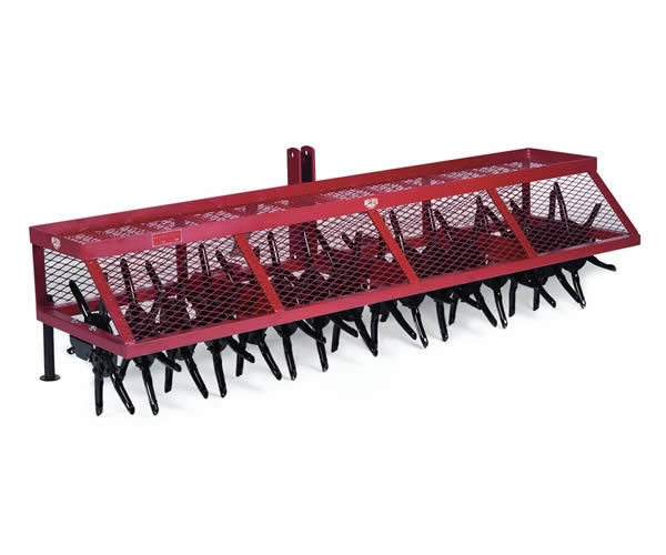 turf aerators