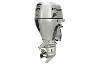 "Honda 150 hp, BF150A2XCA, 4-stroke, 25"" - Electric Start  - Remote Steering - Power trim and tilt - Counter Rotation"