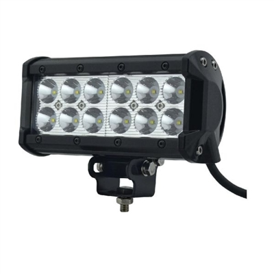"7"" CREE SPOT / FLOOD LIGHT"