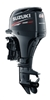 "Suzuki 60hp DF60ATL, 4-stroke, 20"" Long Shaft - Electric Start - Remote Stering"