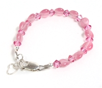 Kids at Heart Bracelet - Sweetheart