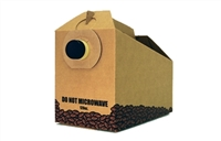 BARISTA BOX -128 OZ - 25 ct