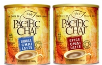 Pacific Chai Latte