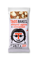 TAOS Bakes Bars  - Opening Order SPECIAL