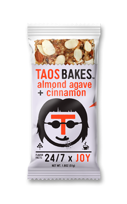 TAOS Bakes Bars OPENING ORDER SPECIAL