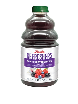 DR. SMOOTHIE REFRESHERS 46oz