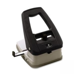 3 in 1 ID Card Slot Punch w/1 Hole Punch and Corner Rounder