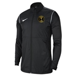 1 Football Academy Rainjacket Juniors