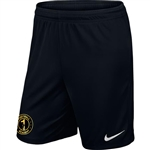 1 Football Academy Shorts Adults