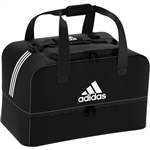 adidas Tiro Dufflebag w/ Bottom Compartment (L)