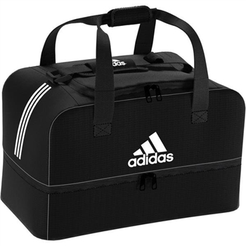 adidas Tiro Dufflebag w/ Bottom Compartment (S)