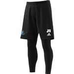 Harden Adidas 2 in 1 Shorts/Skins