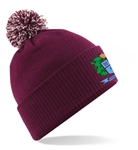 Harden Essentials Bobble Hat