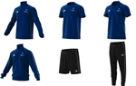 Minsthorpe Football Package