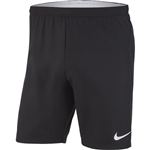Laser IV Woven Shorts
