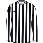 Striped III Jersey LS