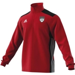 WYPFC Training Jacket