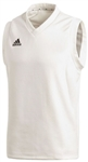2020 adidas Sleeveless Cricket Sweat