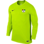 Chapeltown GK Shirt