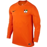 Chapeltown Long Sleeved Match Shirt