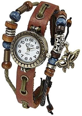 HIPPY CHIC WATCHES