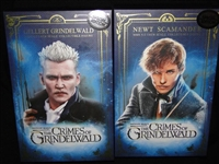 HOT TOYS FANTASTIC BEASTS GELLERT NEWT