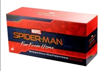 SPIDERMAN LIGHTBOX