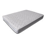 Twin XL size 7-inch Innerspring Mattress - Made in USA