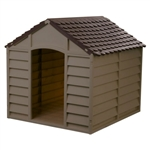 Large Breed Heavy Duty Outdoor Waterproof Dog House