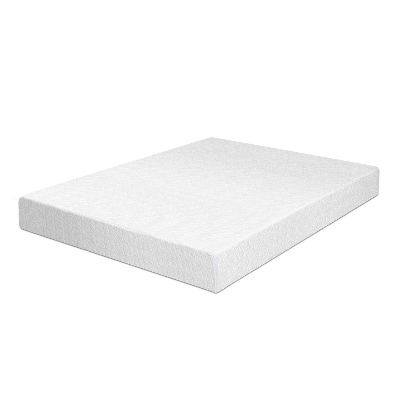 King size 8-inch Thick Memory Foam Mattress