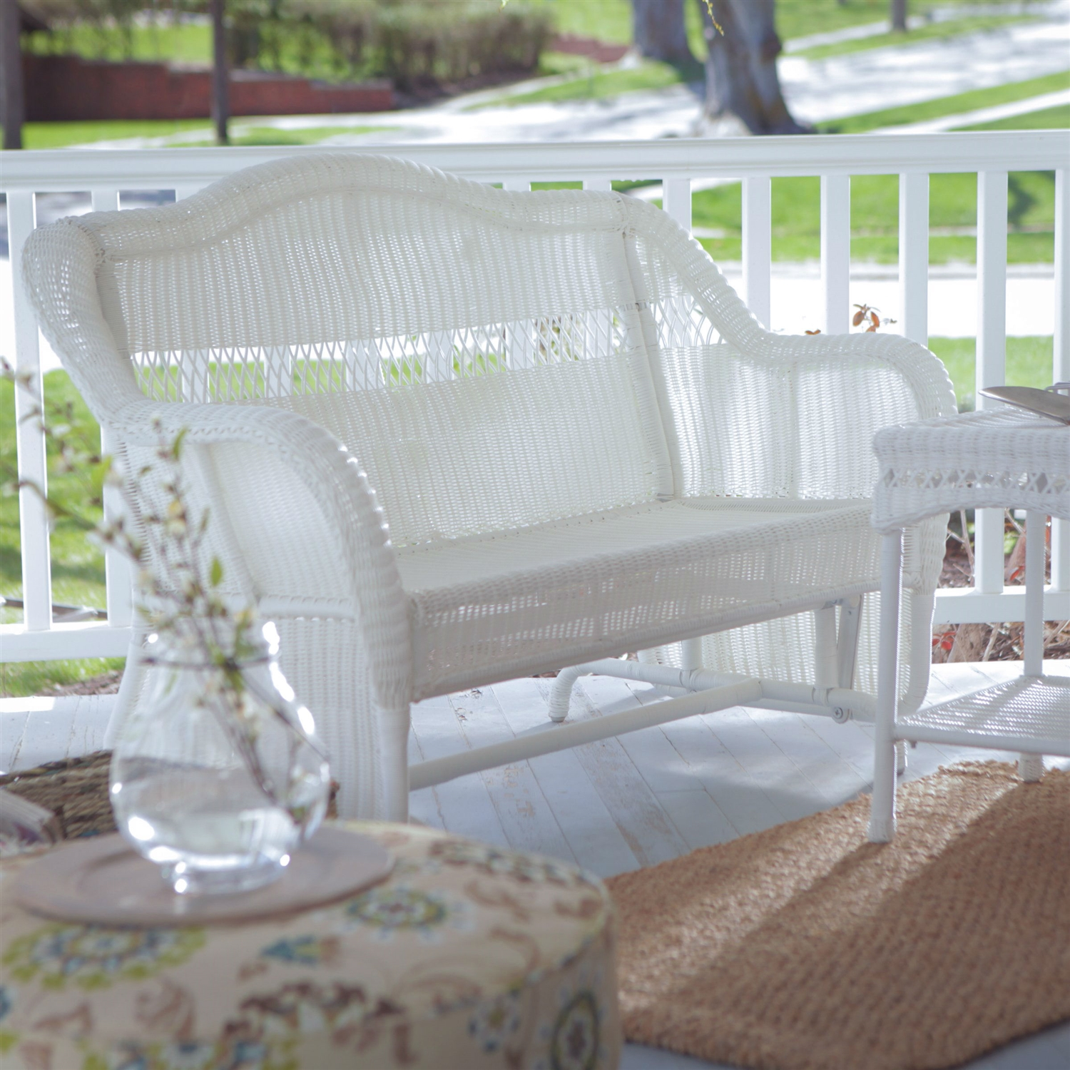 Best Of White Resin Wicker Patio Furniture