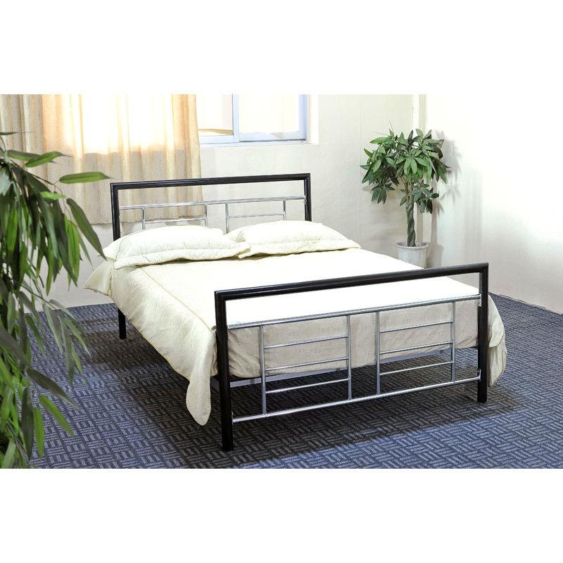 retail price 26900 - Metal Platform Bed Frame Full