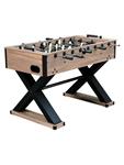 X型寸桌上足球台