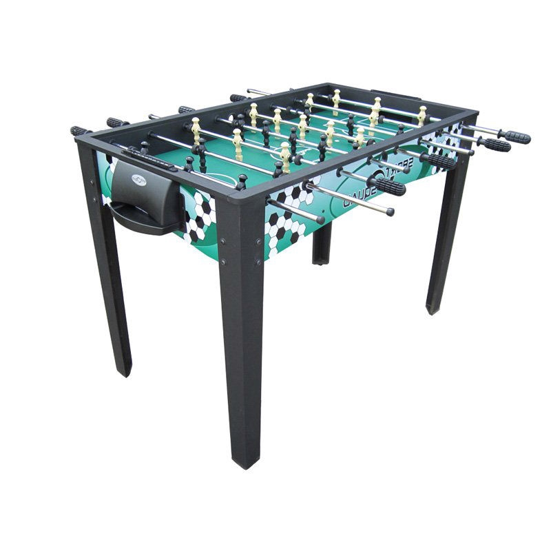 Tournament Foosball Table Ft With Soccer Balls FastFurnishingscom - Tournament soccer foosball table