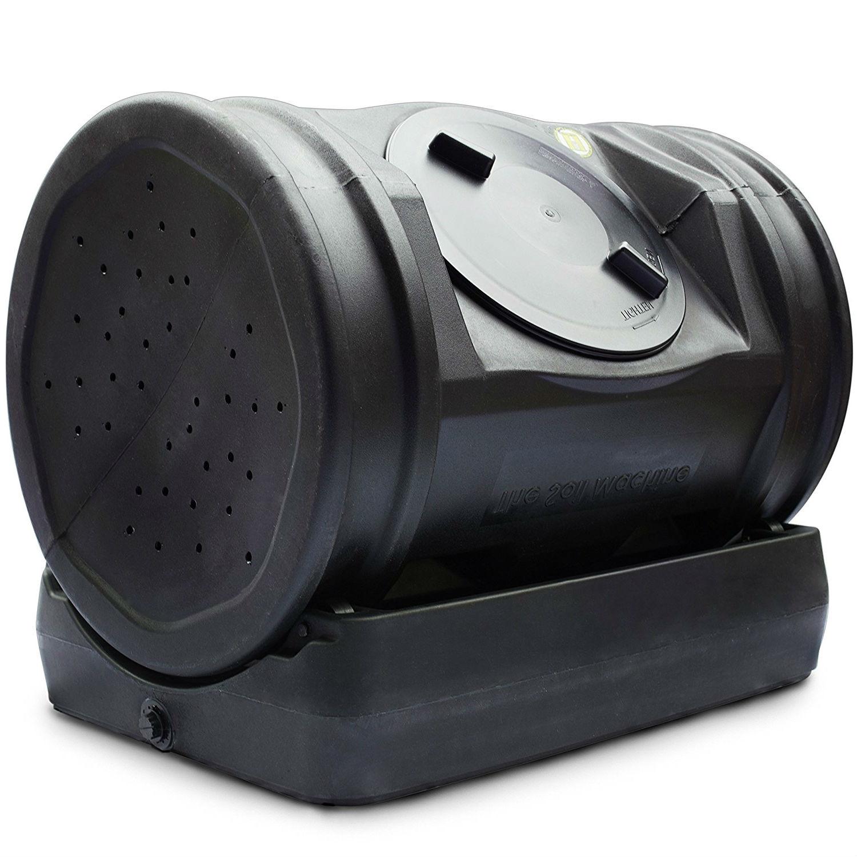 52-Gallon Compost Bin Tumbler Composter - 7 Cu. Ft.