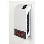 节能紧凑型壁装红外线踢脚线空间加热器