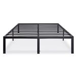 King size Sturdy Metal Platform Bed Frame - Holds up to 2,200 lbs