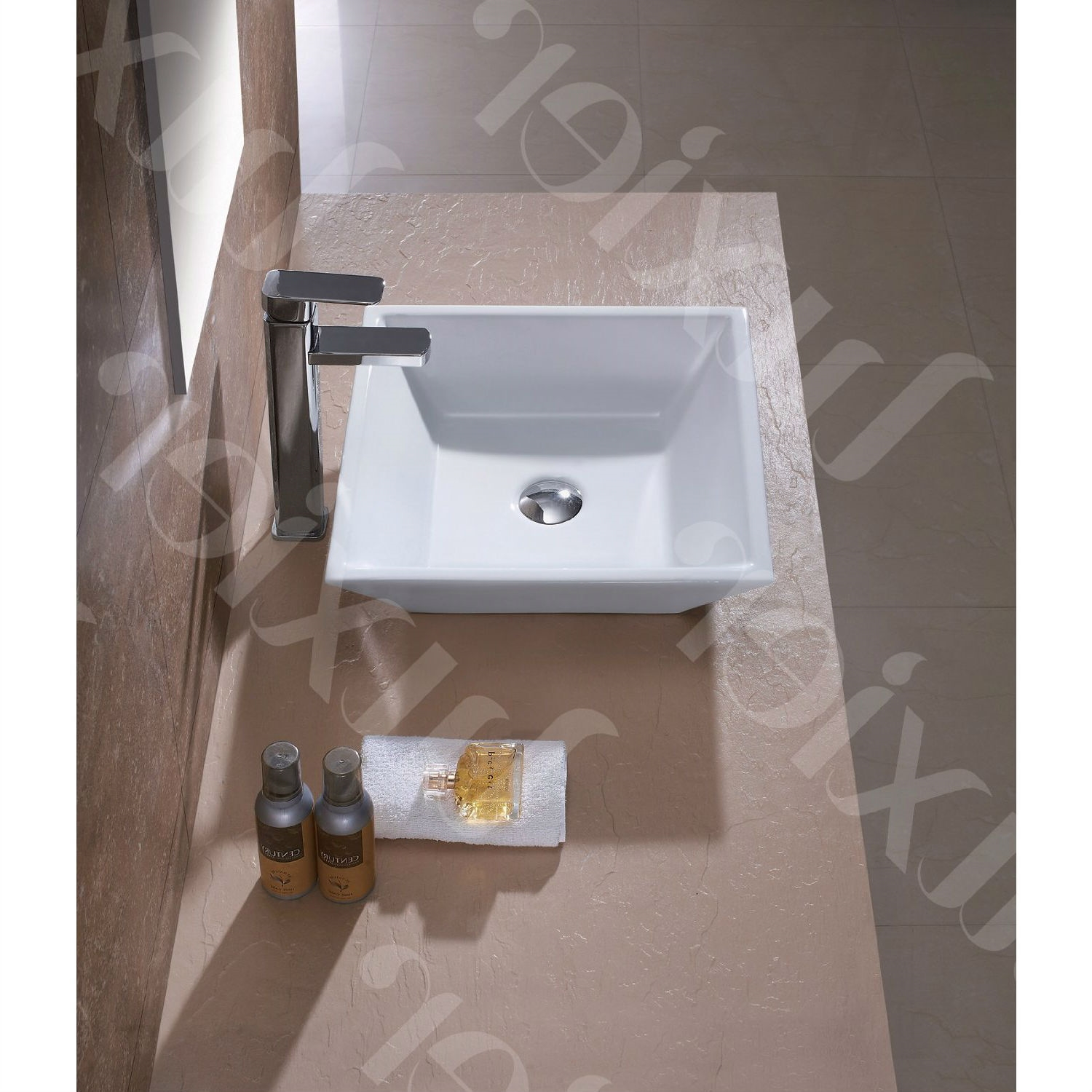16 Inch Vanity Sink Part - 40: Retail Price: $129.00