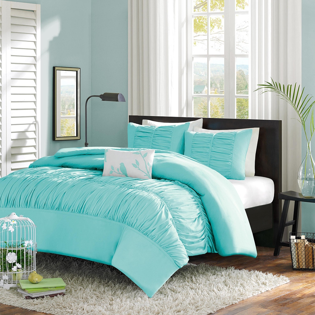 mint comforter color comforters beautiful blue cute and green sets concept teal girl
