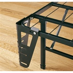 Headboard/Footboard Brackets for Boyd Metal Platform Bed Frame