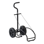 Heavy Duty Massage Table Cart with Rubber Wheels