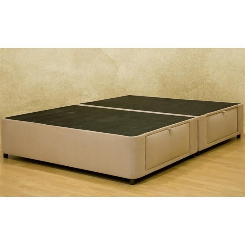 Tiffany 4-Drawer Storage Platform Bed | FastFurnishings.com