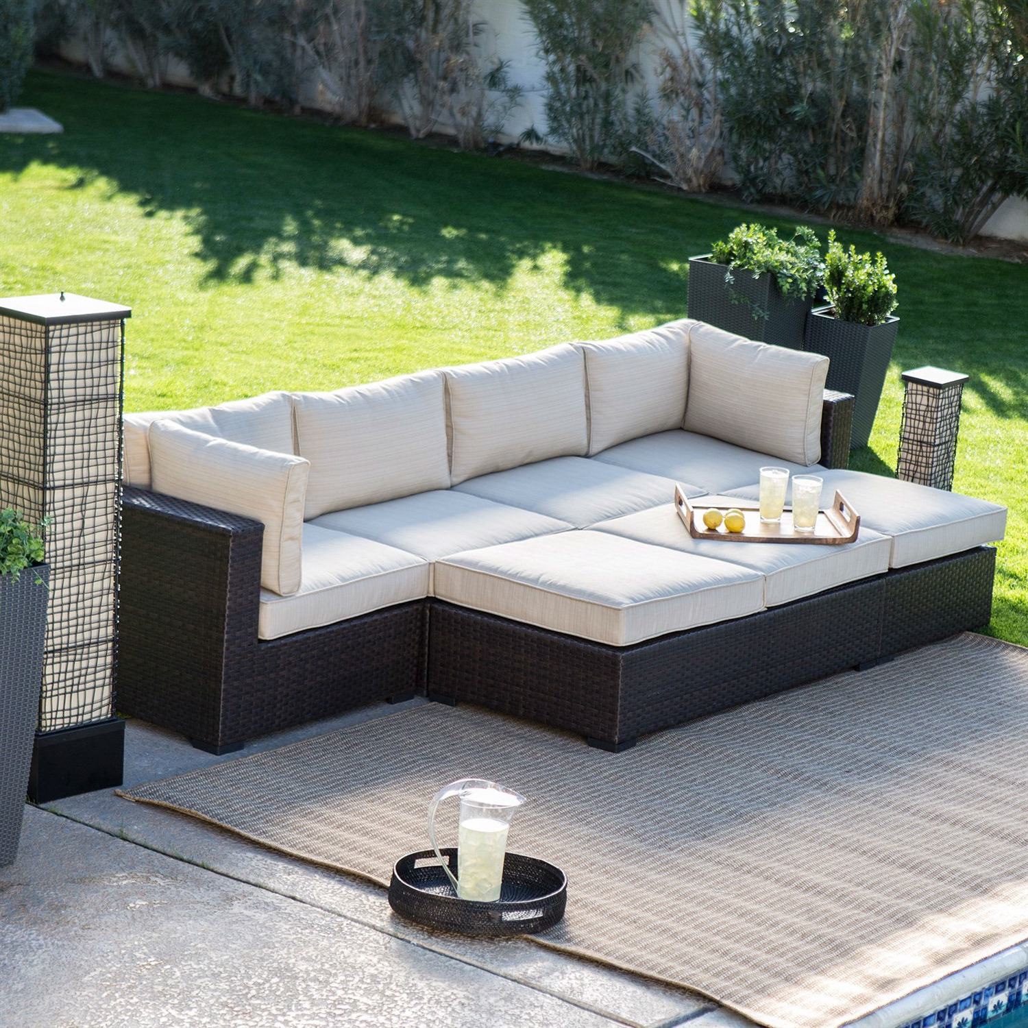 patio to care com black tomichbros resin wicker types of how outdoor furniture for