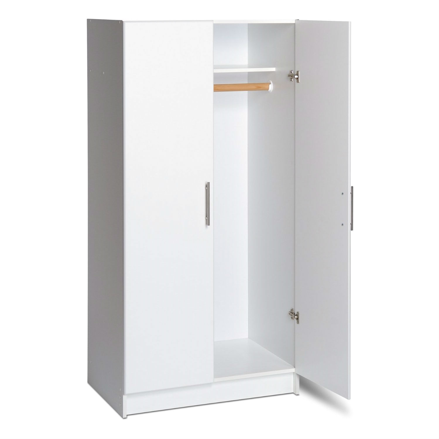 armoire cost wardrobe affordable black organizer tcs small ikea custom furniture closets white cabinet california bedroom closet